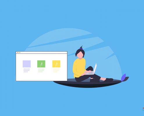 Become a web developer