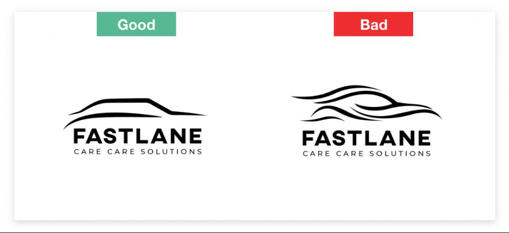 Logo Design: Simplicity