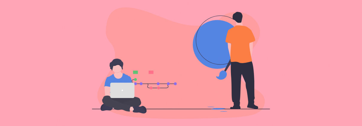 Web Designer vs. Web Developer: Differences