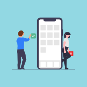 Mobile UX Design